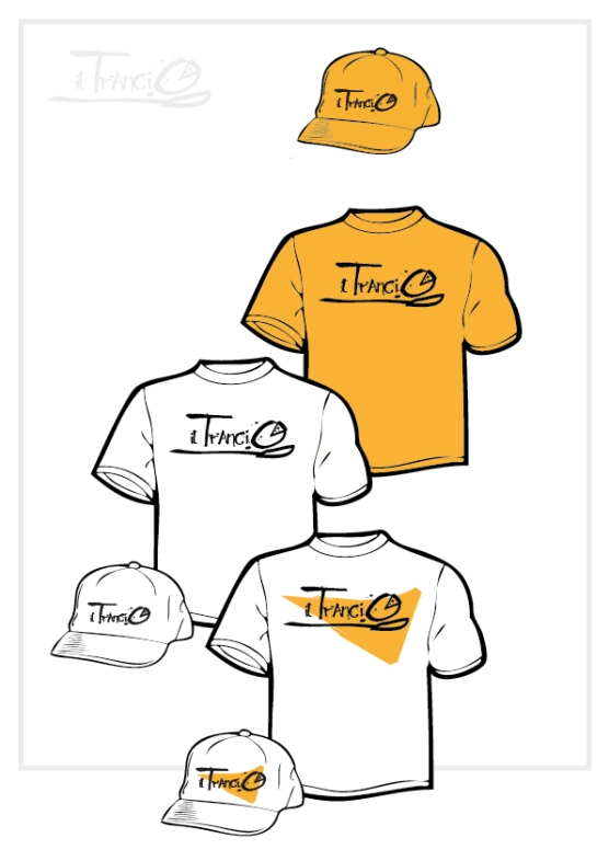 T-Shirt e Cappelini